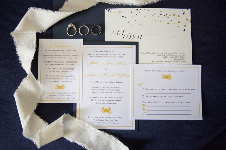 A classic and traditional Catholic wedding at St. Mary